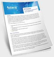 Solution Brief: Astera Data Warehouse Accelerator