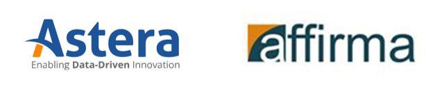 Astera Affirma partnership
