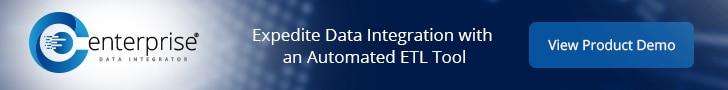 ETL automation tool