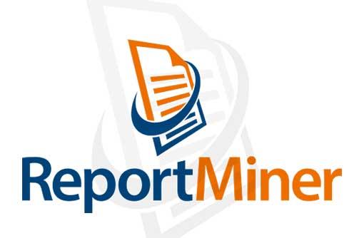 Astera ReportMiner برامج استخراج البيانات