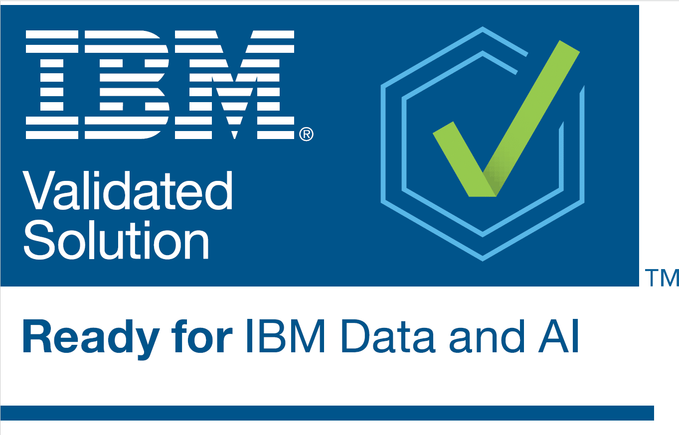 IBM Ready for Data and AI