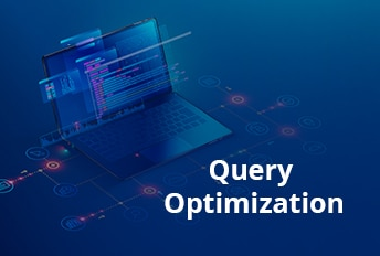 Query Optimization in ADV