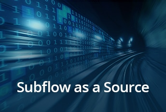 Optimize Performance by Leveraging Subflows as a Source in Astera Data Virtualization