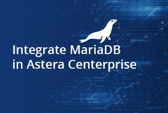 Mariadb integration 3