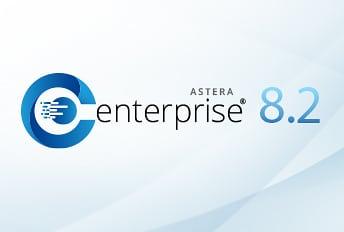 Astera Centerprise 8.2