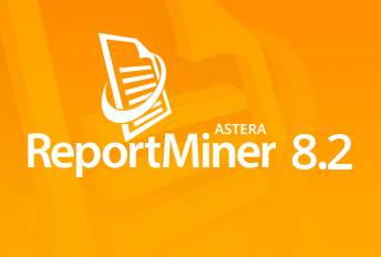 Astera ReportMiner 8.2