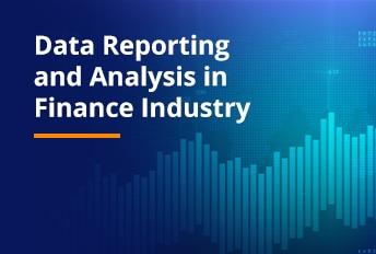 تقارير البيانات المالية تحليل التحليل