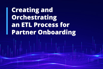 إنشاء وتنظيم عملية ETL